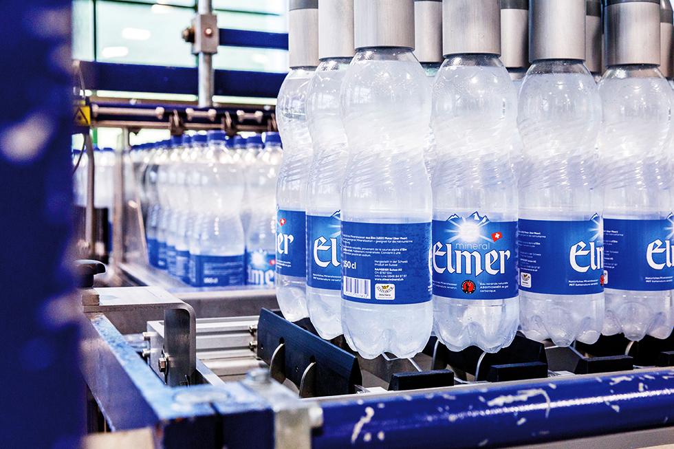 Fluorid In Mineralwasser